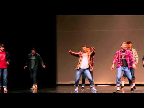 Lambda Chi Alpha 2016 PPK Dance