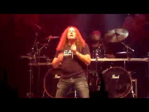 Rhapsody - Power of The Dragonflame - Bogotá 21 de Enero 2018 (Metal Millennium 2018)