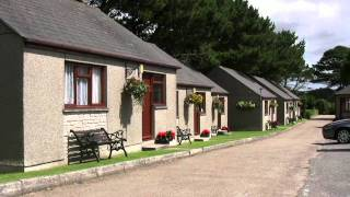 Wheal Rodney Holiday Park - see description for updated video link...
