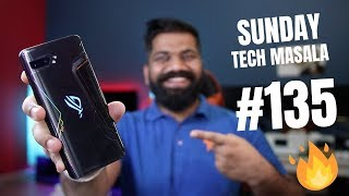 #135 Sunday Tech Masala - My Current Smartphone #BoloGuruji