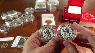 5 tips to avoid coin collecting disaster and losses