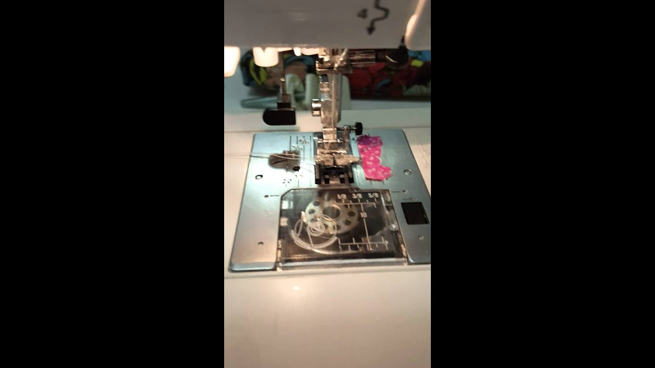 How To Override Automatic Buttonhole On Computerised Sewing Machine New Automatic Buttonhole Sewing Machine