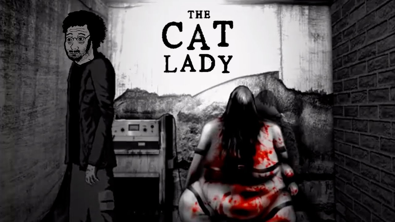 The Cat Lady #8 | Ni ahí con los vecinos
