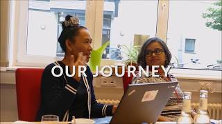 Civil Society Academy - This is our journey