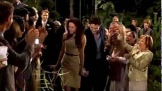 Рассвет. Часть 1: Видео со свадьбы! На русском!