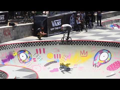 Vans BMX Pro Cup 2018 - Teaser