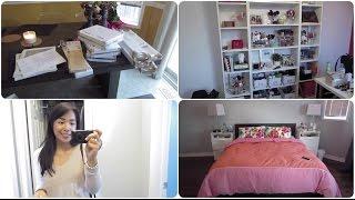 Vlog   House + Beauty Room Update, Ikea Adventures