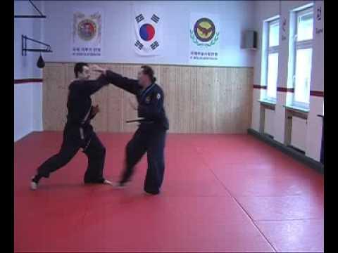 Kyeok-Too-Ki, Kyeoktooki, Hapkido