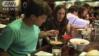 官民ファンドのクールジャパン機構は、ラーメン店「博多一風堂」を展開...