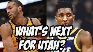 The Utah Jazz Are Great, But How Do They Become Elite?