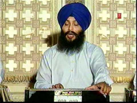 Bhai Ravinder Singh - Mai Chaare Kunda Bhaaliyaan