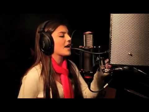 """""""My Heart Will Go On"""" Covered By Kendall Gary"""