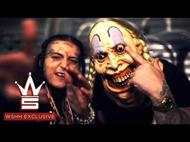 SosMula & Bonez MC 1K Shotz (WSHH Exclusive - Official Music Video)