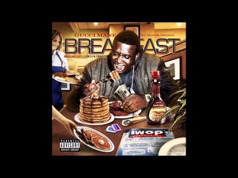 Gucci Mane - Breakfast [Full Album]