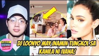 DJ LOONYO May INAMIN matapos Mag-TRENDING ang BF Prank kasama si IVANA ALAWI! Pakilig NILA SOBRA?