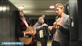 Okkervil River -  A Hand To Take Hold Of The Scene & A King and A Queen (Ukulele Sessions)