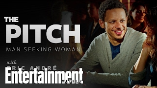 Eric Andre Pitches 'Man Seeking Woman' To A Sherpa, Tumblr Girl, And Milkman | Entertainment Weekly