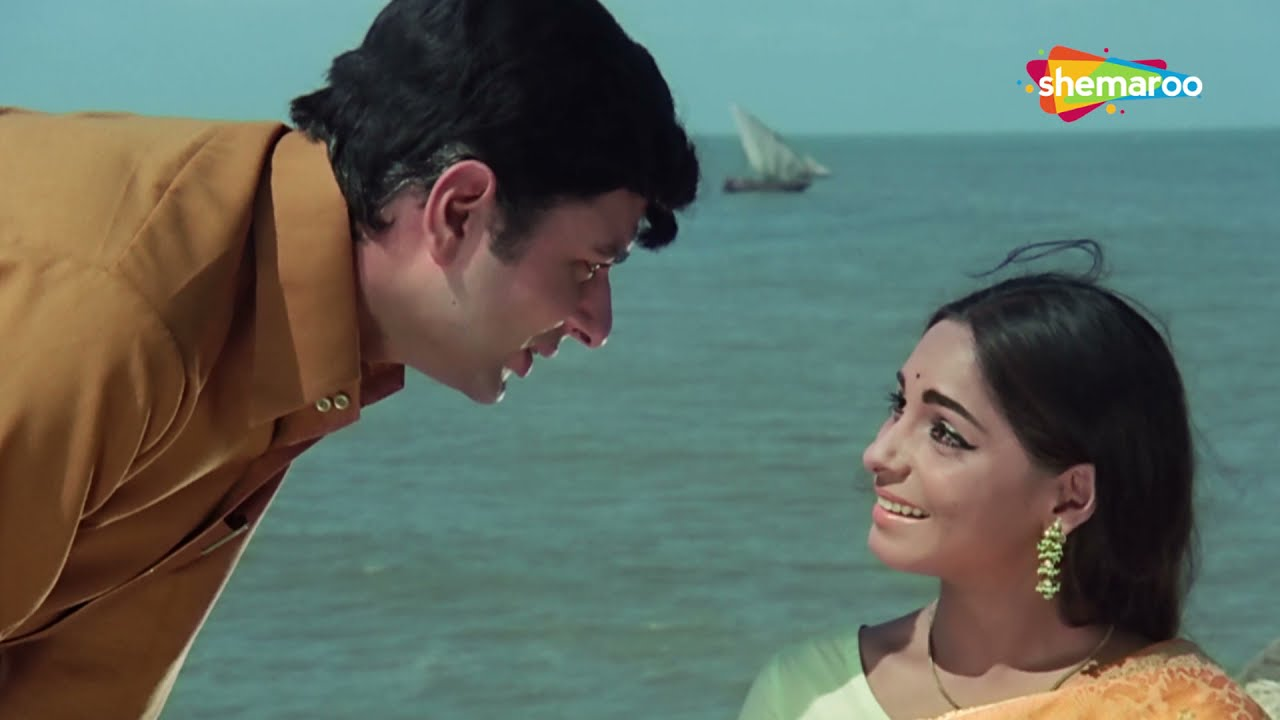 Download Raat Kali Ek Khwab Mein | RD Burman | Navin Nischol | Archana | Kishore K - HD Video