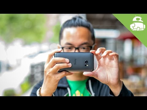 HTC 10 Camera Feature Focus
