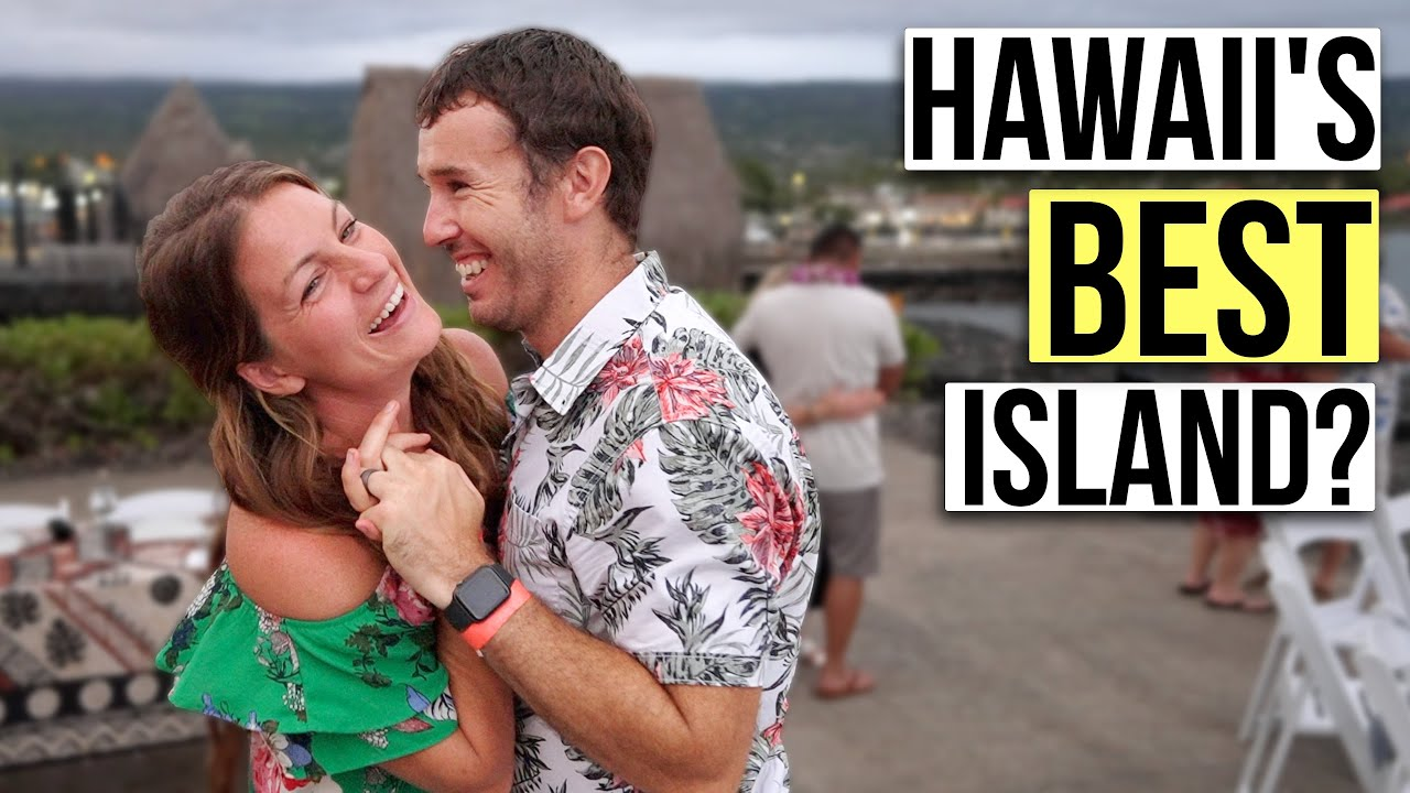 What We Learn Living on the Big Island of Hawaii for a Month