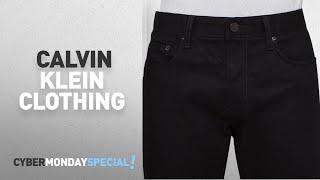 Cyber Monday Calvin Klein Clothing: Calvin Klein Jeans Men