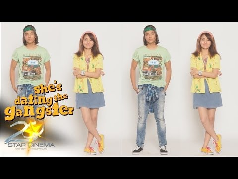 She is dating a gangster cast