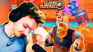 DIESER FEHLER WAR SCHLIMM | Clash Royale