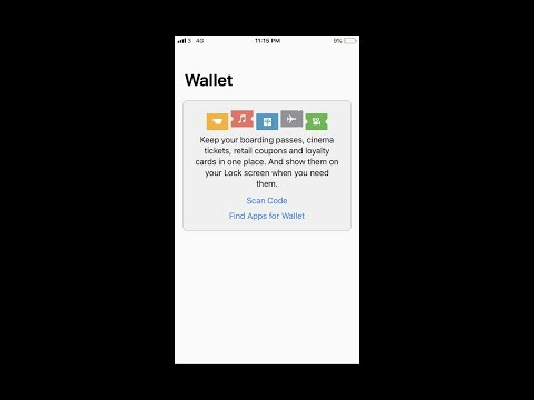 How to activate apple pay iphone 7