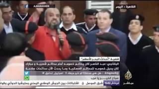 البلتاجي: نحترم الجيش وخلافنا مع السيسي.. وقلوبنا تتقطع لما يحدث في سيناء، فيديو