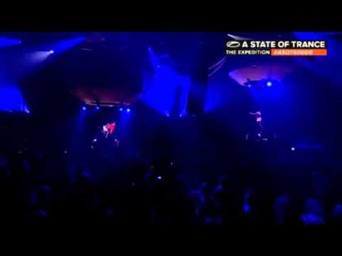 Alice Deejay - Better Off Alone (Dash Berlin Remix) [ASOT 600 - Den Bosch]