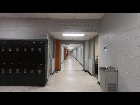 Magnet Cove High School Virtual Tour