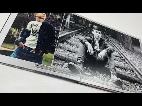 Photobook 30x30