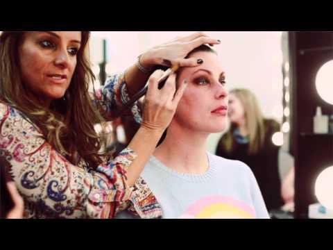 Elite Makeup Academy Promo