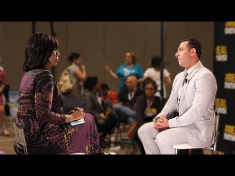 The Nina Turner Show: Hygiene as a Human Right with Dr. Javad Aghaloo