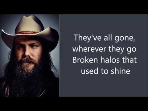 Mix - Broken Halos - Chris Stapleton