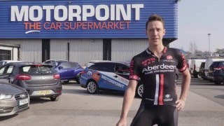 Official launch of Motorpoint Elite Road Race Series Cycling Sponsorship смотреть