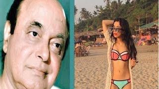 Ramanand Sagar की पोती की bikini तस्वीरो ने मचाया internet पर बवाल