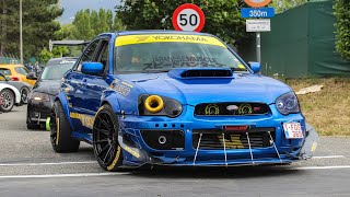 Best of Modified Cars 2019