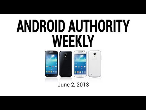 AA Weekly: top Android News of the week, June 2 2013