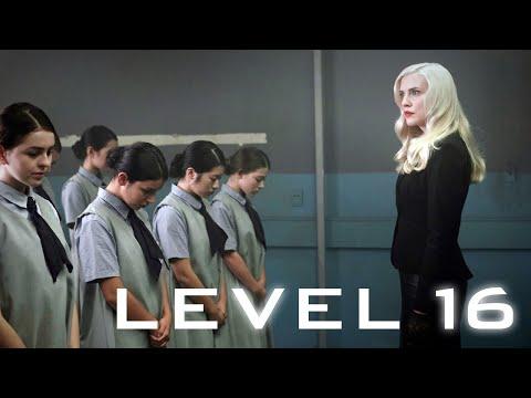 Level Sixteen trailer