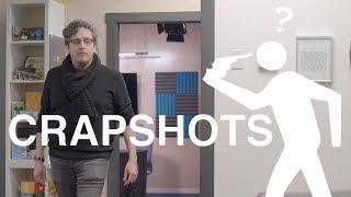 Crapshots Ep534 - The Lost Phone