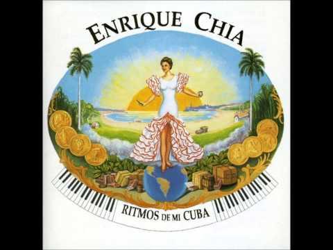 Noche Cubana - Enrique Chia