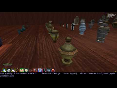 Tigerrlily's Furniture Showcase Part 2 -Floor 5