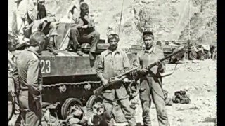 Афганистан, Кабул, фильм-Дорогие мои ШУРАВИ- 2013г.Часть1 Щ.А.С