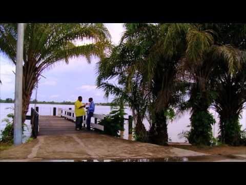 zo:RAYMANN - Groeten uit Paramaribo / Winti