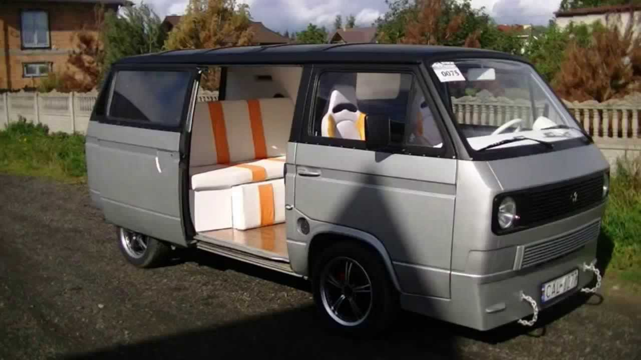 volkswagen t3 surf bus youtube. Black Bedroom Furniture Sets. Home Design Ideas