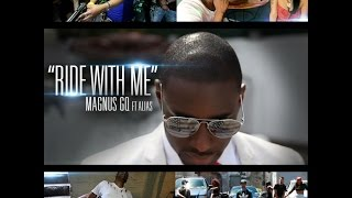 magnus gq ride with me official music video