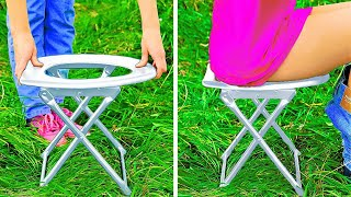 Clever Camping Gadgets Aฑd Hacks For Any Life Occasion