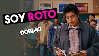 SOY ROTO ORGULLOSO | DOBLAO