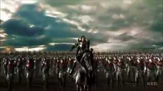 Bladestorm: Nightmare Gameplay (PS4 HD) [1080p]